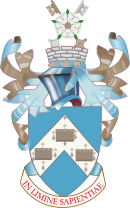 University of York coat of arms