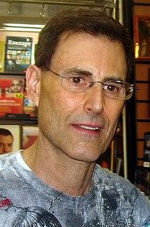 Uri Geller Israeli-British illusionist and self-proclaimed psychic
