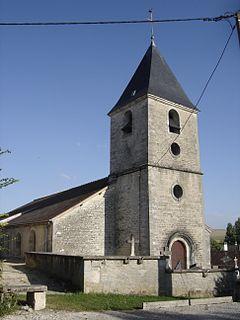 Urville, Aube Commune in Grand Est, France