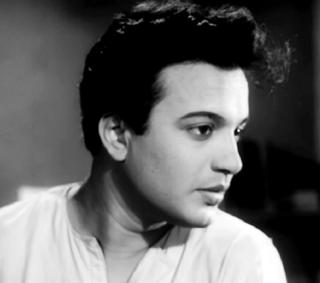 Uttam Kumar Indian actor, director and producer