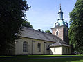 Vänersborgs kyrka, den 5 juli 2006, bild 2.JPG