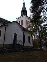 Fil:Västra Fågelviks kyrka2 - Oktober 2014.jpg