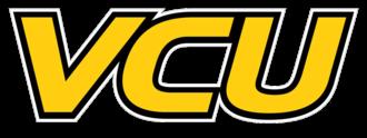 VCU Rams men's basketball, 1968–79 - Image: VCU Athletics logo 2012
