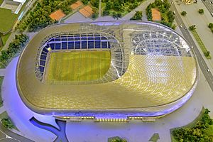 VTB Arena - VTB Arena