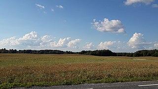 Valga County County of Estonia