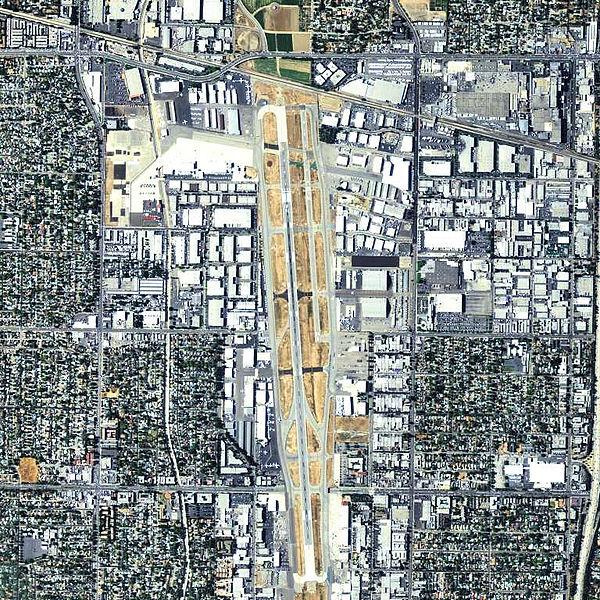 Van Nuys Los Angeles