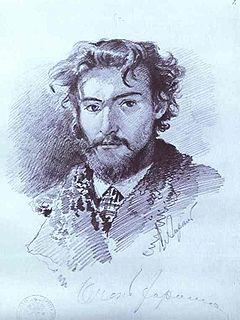Fyodor Vasilyev Russian painter