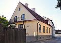 Vedemanska huset Rostockergränd 4 Visby Gotland.jpg