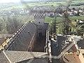Veduta dalla sommità della torre del Palazzo dei Vicari di Scarperia.jpg