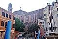 Venezia Chiesa di San Nicola di Tolentino 2.jpg