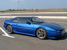 Venturi Automobiles Wikip 233 Dia