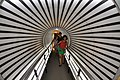 Vertigo Tunnel - Dynamotion Hall - Science City - Kolkata 2016-02-23 0730.JPG