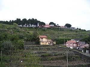 Santa Venerina - Village San Michele in Santa Venerina