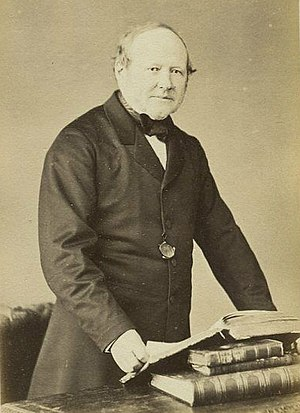 Victor Lanjuinais - Image: Victor Ambroise Lanjuinais (1802 1869)
