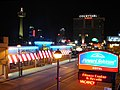 Victoria Avenue at night, Niagara Falls, ON.jpg