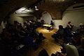 Vienna 2013-09-17 Alte Schmiede - Thomas Stangl liest aus 'Regeln des Tanzes' 011.jpg
