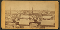 View from City Hall, north-east. Portland, Maine, from Robert N. Dennis collection of stereoscopic views.png