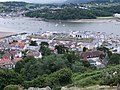 View of Deganwy Marina - geograph.org.uk - 641491.jpg