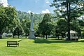 View of the Park in Rochester, Vermont.jpg