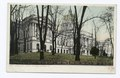 View through Trees, State Capitol, Harrisburg, Pa (NYPL b12647398-69451).tiff