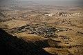 Views and walking around the Monastery of Saint Matthew, Der Mar Matti, near Bashiqa and Bardarash 06.jpg