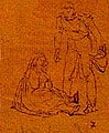 Viktor Hartmann - Sketches of the market of Limoges 1 (cropped) - 7.jpg