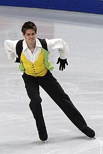 Viktor Pfeifer 2010 Skate America 2.jpg