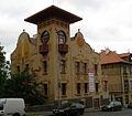 Vila Helenka, Praha 5-Smíchov, Na Václavce 30.JPG