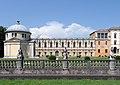 Villa Contarini Piazzola by Marcok 2009-08-08 n01.jpg