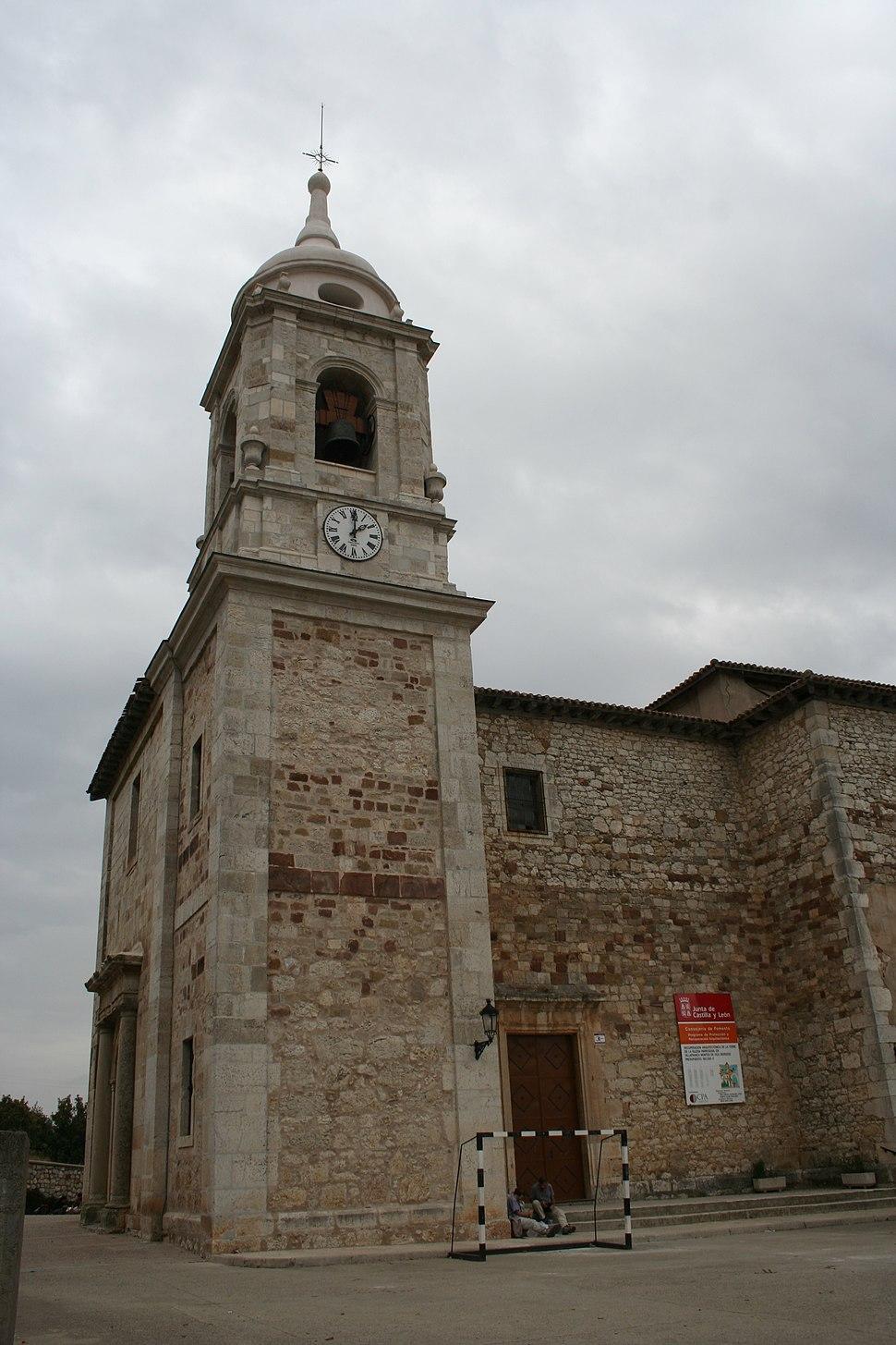 Villafranca Montes de Oca 02