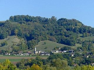 Boussy, Haute-Savoie Commune in Auvergne-Rhône-Alpes, France