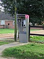 Village telephone box - geograph.org.uk - 670616.jpg