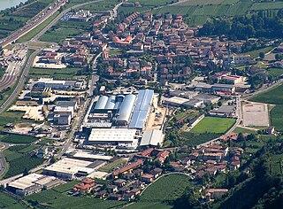 Villa Lagarina Comune in Trentino-Alto Adige/Südtirol, Italy