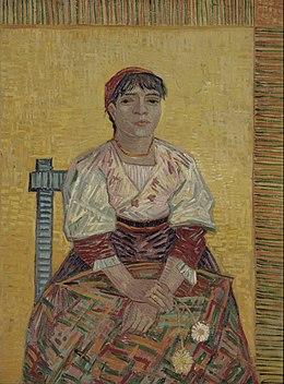 Vincent van Gogh - The Italian Woman - Google Art Project.jpg