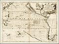 Vincenzo Maria Coronelli Mare Del Sud Detto Altrimente Mare Pacifico 1692.jpg