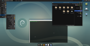 VirtualBox debian64 XFCE Hebrew.png