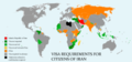 Visa requirements for Iranian citizens.png