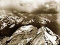 Vittorio Sella. The panoramic picture of Svaneti mountains.jpg