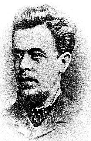 Sergey Degayev - Vladimir Degayev