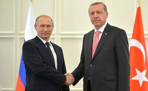 Vladimir Putin and Recep Tayyip Erdo?an (2015-06-13) 5