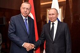 Women turkey russian in I Married