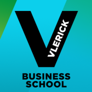 Vlerick Business School - Image: Vlerick Business School Logo