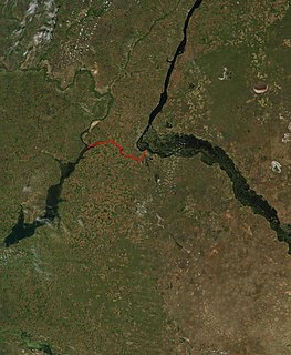 Volga–Don Canal canal