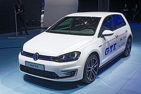 Image illustrative de l'article Volkswagen Golf VII