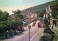 Volosko Opatija tramvaj 1914 MGR.jpg