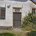 Voorgevel, voordeur met bovenlicht - Berlicum - 20330745 - RCE.jpg