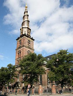 vår frelsers kirke københavn