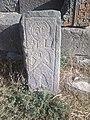 Vorotnavank (gravestone) 25.jpg