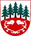 Coat of arms of Vršovka