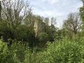 Vue distante des ruines du château d'Happlaincourt.png